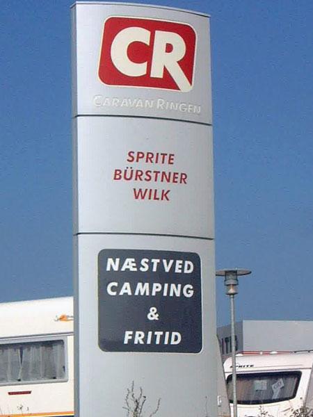 CR - buet pylon
