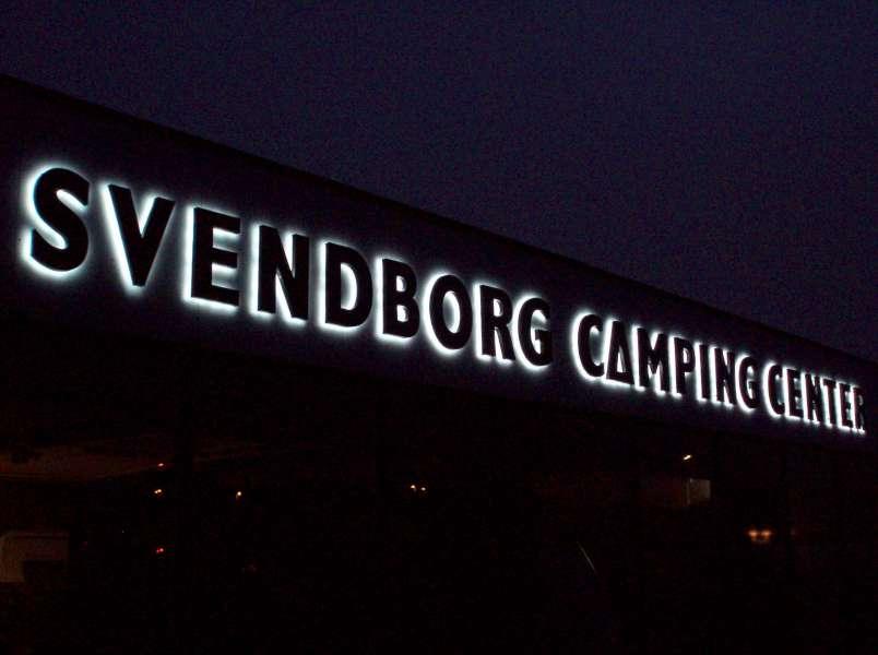 Svendborg Camping Center