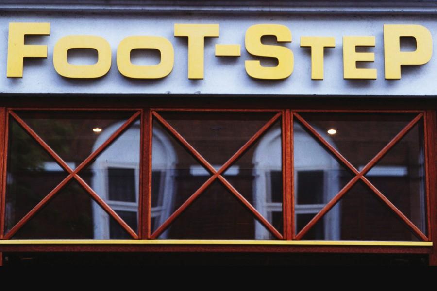 Foot-Step
