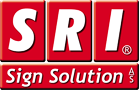 SRI Sign Solution Logo