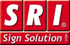 SRI Sign Solution Logo