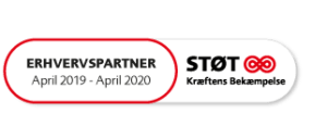 SRI Sign Solution A/S - Sponsor - Kræftens Bekæmpelse