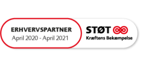 SRI Sign Solution A/S - Erhvervspartner Kræftens Bekæmpelse